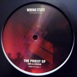 THE PRIEST EP