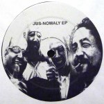 JUS-NORMALY EP