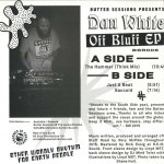 OFF THE BLUFF EP