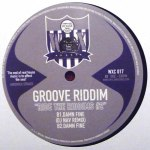 RIDE THE RIDDIMS#2