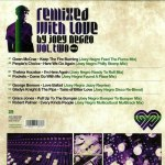 REMIXED WITH LOVE BY JOEY NEGRO VOL 2 PART B (