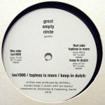 IAS1000 / Topless Is More / Duffy Dutch