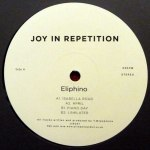 JOY IN REPETITION EP 1