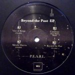 BEYOND THE PAST EP