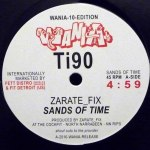 SANDS OF TIME / COILED ACID MIX