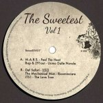 THE SWEETEST VOL.1