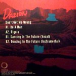 DON`T GET ME WRONG EP