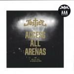 ACCESS ALL ARENAS (2017 RE EDITION)