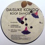 ROOF DANCER EP