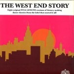 RSD 2017 : THE WEST END STORY