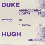 APPROACHING LIGHTS EP