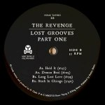 LOST GROOVES PART ONE
