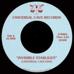 INVISIBLE STARLIGHT
