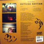 OUTSIDE RHYTHM LP