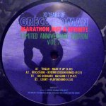 10 YEARS OF GRECO ROMAN VOL 2