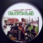 LOST SOUNDS OF THE UNDERGROUND