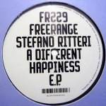 A DIFFERENT HAPPINESS EP