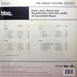 THE LIBRARY ARCHIVE (VAULTS OF CAVENDISH MUSIC)