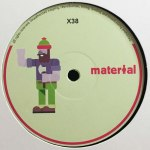 MATERIAL HEADS VOL. 38