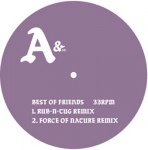 BEST OF FRIENDS REMIXES