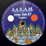 ASIAN DUB EP CHAPTER.1