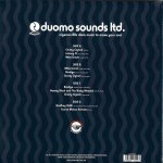 DUOMO SOUNDS LTD: NIGERIAN 80S DISCO MUSIC TO MOVE YOUR SOUL