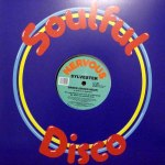 DANCE (DISCO HEAT) (LOUIE VEGA RE-TOUCH)