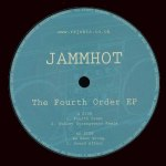 THE FOURTH ORDER EP