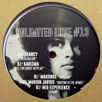 UNLIMITED LOVE #13