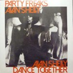 PARTY FREAKS / DANCE TOGETHER