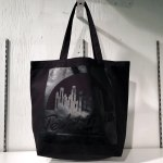 TECHNIQUE TOTE BAG BLACKOUT