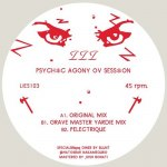 PSYCHIC AGONY OV SESSION