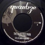 THE SWEETEST PAIN / YOU GOTTA BE