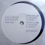 COLLIDING WORLDS EP