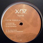 FIFTH FORCE EP