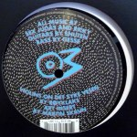 OPTIMO MUSIC DISCO PLATE 4 EP (中古盤)