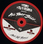 SMILE FOR A WHILE PRES. ALL THAT JELLY VOL. 4