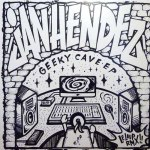 GEEKY CAVE EP