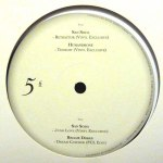 WE PLAY HOUSE RECORDINGS 10 YEARS SAMPLER 5