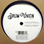DRUM UNION VOL. 1