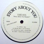 STORY ABOUT YOU SAMPLER