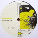 SPACE STATION (中古盤)