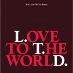 """LOVE TO THE WORLD (KON´S LOTS OF LOVE REMIX) 7"""""""