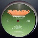 FARM TO TABLES EP
