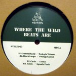 WHERE THE WILD BEATS ARE
