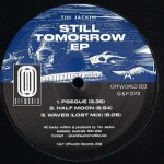 STILL TOMORROW EP