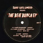 THE BEAT BUNCH EP