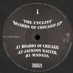 BOARDS OF CHICAGO EP