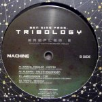 BEN SIMS PRES TRIBOLOGY SAMPLER 5