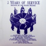 3 YEARS OF SERVICE LP